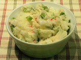 Mashed Potato Salad