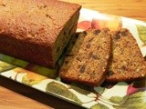 Orange Date Bread