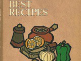 Our Best Recipes.....Southern Living