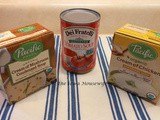 Product Review...Gluten Free Condensed soups