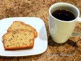 Self-rising Flour...Lemon Tea Bread