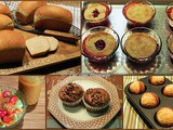 Small Recipes...Baking and Cooking Less