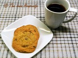 Small Recipes...Coconut Chocolate Chip Cookies