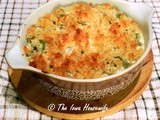 Small Recipes...Creamy Green Bean Casserole