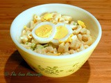 Small Recipes...Crunchy Macaroni Salad