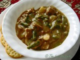 Small Recipes...Sage and Rosemary Pork Stew