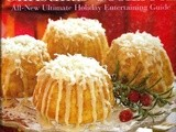 Southern Living Christmas Cookbook