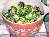 Special Broccoli Salad
