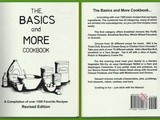 The Basics and More Cook Book