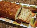 Tropical  Fruit Bread
