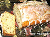 Use It Up...Fruit in Quick Breads and Yeast Breads