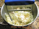 Use It Up...Mashed Potatoes