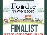 All The Very Best from The Boyne Valley Food Series 2015
