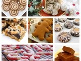 16 Sweet Treats for Your Christmas Cookie Tray {Playground Round-Up}