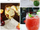 21 Totally Refreshing Wine Cocktails for Summer Sipping