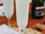 Champagne Margaritas {Happy New Year!}