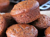 Classic Refrigerator Bran Muffins {with All-Bran Cereal & Raisins}