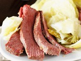 Corned Beef & Cabbage Recipe