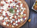 'Gettin' Figgy With It' Fig Pizza
