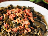 How to Cook Collard Greens: Step-by-Step