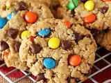 How to Make the best Monster Cookies