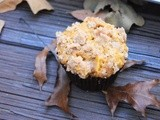 Pumpkin Apple Streusel Muffins ... 2 fall flavors are perfect together