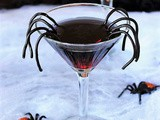 Spider's Kiss Cocktail