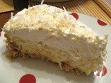 Dairy Free Coconut Cream Pie Recipe