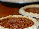 Gluten Free Corn Free Pecan Pie Recipe