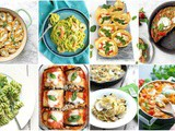 10 Easy Pasta Recipes Anyone Can Cook