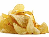 8 Best Healthy Alternatives To Potato Chips