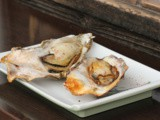 How To Make Japanese Grilled Oysters