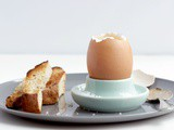 How to Make Perfect Soft-boiled Eggs