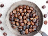 How To Make Perfectly Roasted Chestnuts