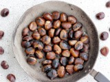 How To Make Roasted Chestnuts