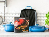 Le Creuset giveaway – Cast Iron 3-Piece Set Worth Over £500