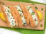 Summer Lobster Rolls