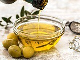 The Health Benefits of Using Olive Oil In Your Diet