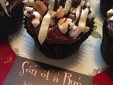 Review- Son of a Bun Cupcakes