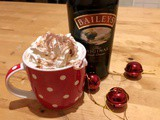 How to make your own Baileys Hot Chocolate this Christmas