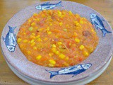 Slow Cooker Brunswick Stew | Eat Like a Local | us