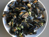 Welsh Mussels and Whisky | Eat Like a Local | Cardiff