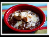 French Onion Soup with a Kick