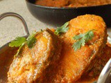 Fish kalia recipe | macher kalia recipe