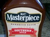 Product Review - kc Masterpiece Southern Style Barbecue Sauce