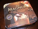 Product Review - Magnum Ice Cream Bars