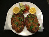 Chapli Kabab Recipe – English and Urdu Recipe