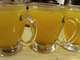 Chicken Broth Recipe – Chicken Yakhni