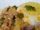 Chicken Pineapple Stir Fry Recipe