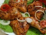 Chicken Tikka Recipe in Urdu and English